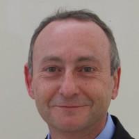 Frédéric Fimes, directeur channel d'EMC France