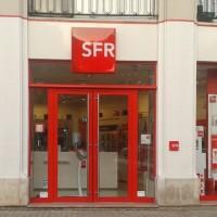 SFR préparerait la fermeture de 150 boutiques