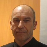 Philippe Chrétien, le directeur commercial de l'activité MPS  de Dexxon data Media