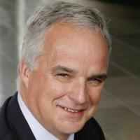 Alan Laing, vice président  EMEA d'Acronis
