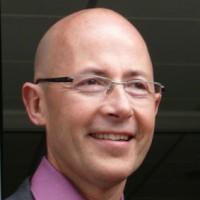Thierry Mourrain, co-fondateur d'Aciernet