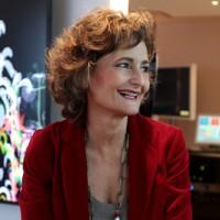 Véronique di Benedetto, directeur général adjoint et country manager France d'Econocom