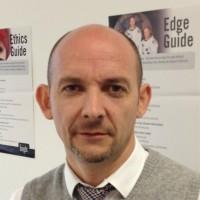 Bruno Cressot, directeur commercial du département Corporate d'Insight France