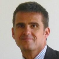 Mark Lufkin, directeur général Europe de Viewsonic