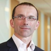 Loïc Dinard, directeur des opérations de Sage PE