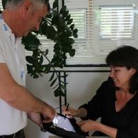 Tibco équipe ses techniciens d'infogérance de 250 tablettes HP ElitePad 900