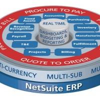 L'ERP NetSuite Cloud sera compatible avec la solution HCM Cloud d'Oracle. Crédit: D.R