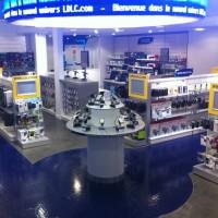 Ldlc a inauguré le 12 juin dernier sa troisième boutique en propre à Villefranche-sur-Saône
