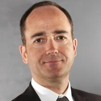 Stéphane Courgeon, vice-président vente et marketing d'Itancia