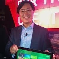 Yang Yuanging, CEO de Lenovo, devient n°1 mondial des PC, mais d'une courte tête