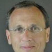 Laurent Caron, directeur partenaires et marché PME-PMI Lenovo France