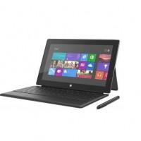 Destinée aux entreprises, la tablette Surface Pro fonctionne sous Windows 8.