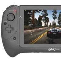 La GAMETAB-ONE de Bigben Interactive sera lancée en novembre prochain