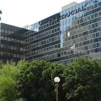Locaux de Fiducial à la Défense, Paris
