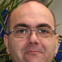 Jésus Berecibar, 50 ans, est le Président cofondateur de PASàPAS