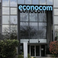 Les locaux d'Econocom