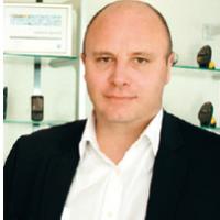 Eric Peters, PDG de Solutys