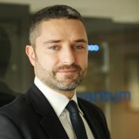 Stéphane Estevez, responsable produit EMEA chez Quantum