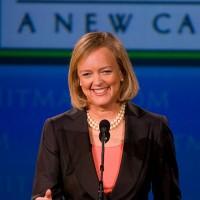 Meg Whitman, CEO de HP, va devoir répondre aux questions du juge Charles Breyer, de la cour du district nord de Californie, au sujet de l'acquisition d'Autonomy. Crédit D.R.