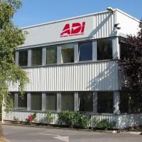 Le siège d'ADI Global Distribution basé à Neuilly-sur-Marcne (93)