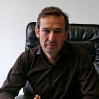 Olivier breittmayer, le CEO du groupe Exclusive Networks, veut construire un groupe d'un milliard d'euros de chiffre d'affaires d'ici la fin 2017