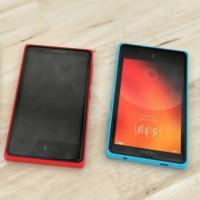 Avec le rachat de Nokia mobiles par Microsoft, le projet Normandy - un smartphone sur base Android - risque de passer à la trappe. Crédit D.R.