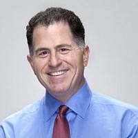 Les trois axes du nouveau Dell