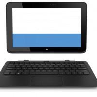 Pour relancer ses ventes dans les entreprises, HP mise sur les PC portables hybrides.