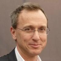 Laurent Caron, SMB et Channel Director de Lenovo France