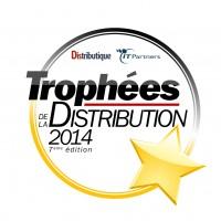 Trophées de la Distribution 2014  : découvrez les noms des gagnants
