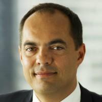 Yann Pradelle vient d'être nommé vice-président SEMEA (Europe du Sud, Moyen-Orient et Afrique) de Fortinet.