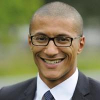 Karim Bouamrane, VP France de Xirrus et candidat à la mairie de Saint-Ouen (93)