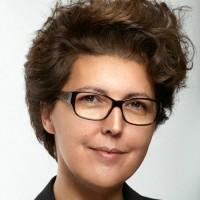 Iria Marquès, directrice associée de l'agence Aressy. Crédit Photo : Michel Restany