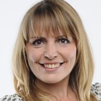 Corinne Portenschlager, directrice commerciale de Paessler en France pousse ses partenaires à réaliser des actions marketing.