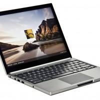 Le Chromebook Pixel de Goggle est le porte étendard de Chrome OS, le système d'exploitation de Mountain View.
