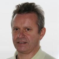 Patrice Foliart (ici en photo) sera avec Xavier Gérardin le prochain président de l'association de CCS Sage Sagesse.