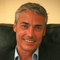 Laurent Levy, président d'INOP'S