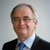 Jean-Yves Le Fèvre, directeur de la marque Axians.
