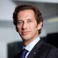 Xavier Guérin, directeur France de MapR Technologie