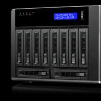 QNAP : les derniers Turbo NAS TS-ECx80 supportent la virtualisation