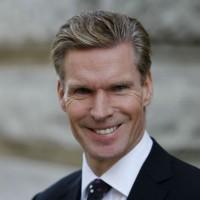 Stephen Kelly, prochain CEO de Sage, a notamment contribué à la création de PME en tant qu'investisseur. (crédit : D.R.)