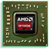L'un des premiers serveurs à être équipé de l'Opteron A1100 pourrait être le propre SeaMicro d'AMD.