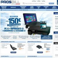 Grosbill lance un site dédié aux professionnels