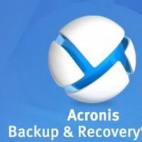Les plateformes d'Acronis et de BackupAgent devraient fusionner à termes.