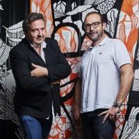 Manuel Lesueur et Bastien Weulersse prennent la direction de Herwecan en tant que CEO et COO.