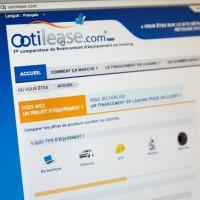 Ootilease.com permet aux distributeur et aux revendeurs de mettre les leasers en concurrence directe pour leur demande de financement.