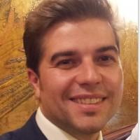 Romain Picard a pris la direction de Cloudera pour la région EMEA. (crédit : LMI)