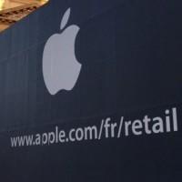 Apple ouvrira dans les prochaines semaines un Apple Store à Lille.