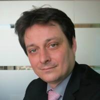 Olivier Ravel, directeur du pole digital de GFI, espère que ce dernier connaîtra une croissance de 50% en 2015.