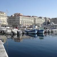 Les réunions de la première convention de Sagesse se tiendront à deux pas du porte de Marseille. Crédit photo : D.R.